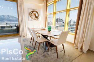 prodaja dvosobnih stanova namještenih crna gora nekretnine budva