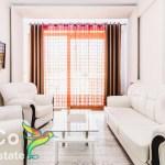 prodaja jednosobnih namještenih stanova povoljno