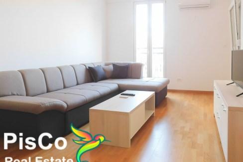 Izdaje se nov jednosoban stan na Starom Aerodromu | Podgorica