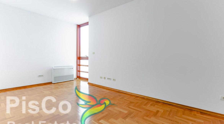 Dvosoban stan, novogradnja - Prodaja-7