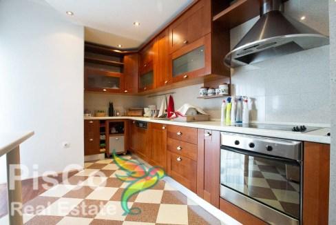 Četvorosoban apartman koji nudi vrhunsku udobnost