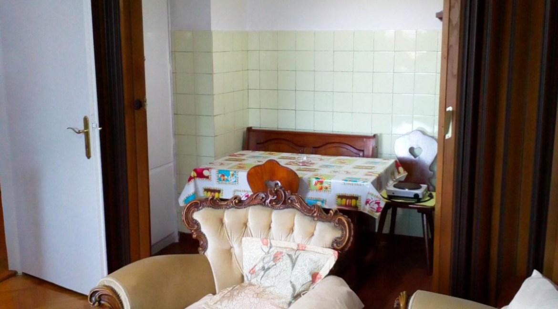 zdaje se Jednosoban stan na bulevaru Svetog Petra Cetinjskog