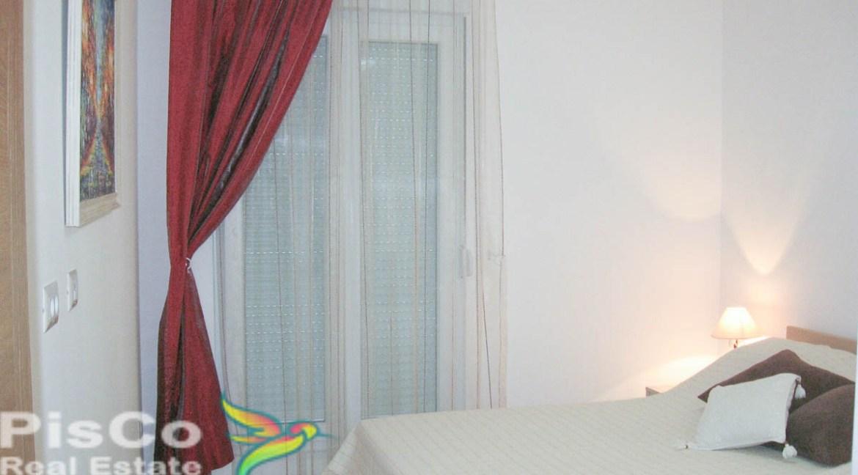 Izdaje se jednosoban stan u City Kvartu   Podgorica