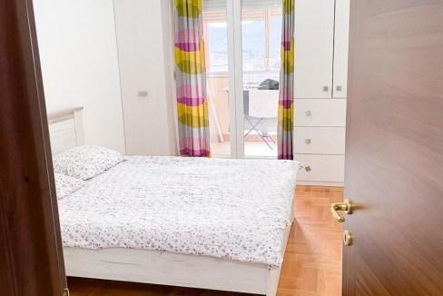 Izdaje se jednosoban stan u City Kvartu | Podgorica