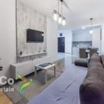 Izdaje se jednosoban lijepo opremljen stan kod Vezirovog mosta | Podgorica