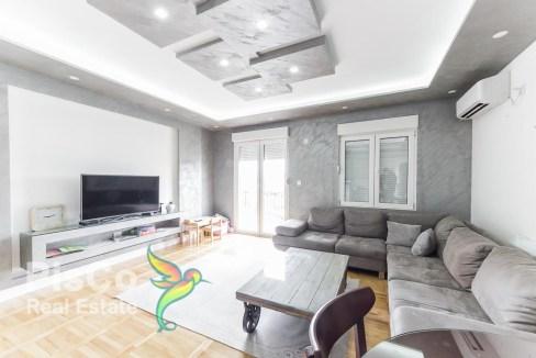 Prodaje se jednosoban stan kod Family Kvarta   Podgorica