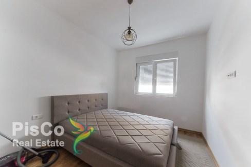 Izdaje se lijepo opremljen jednosoban stan na Tuškom putu | Podgorica
