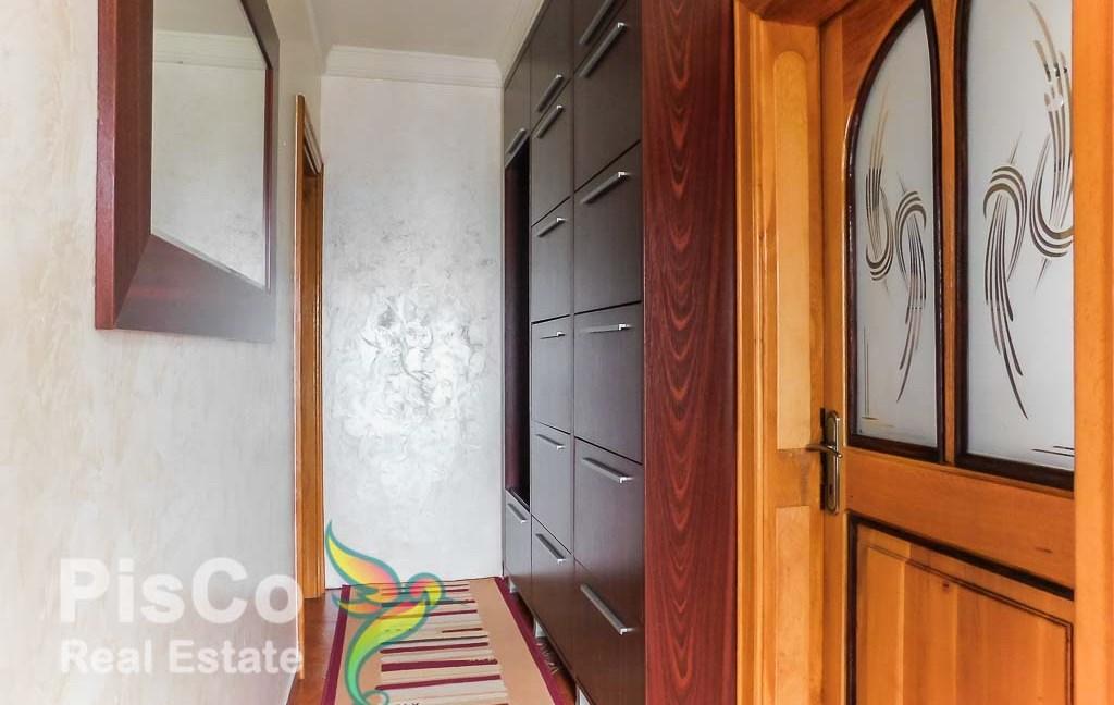 Izdaje se jednosoban stan u Dalmatinskoj ulici   Podgorica