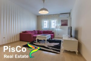 Izdaje se dvosoban stan u City Kvartu 70m2 Podgorica