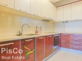 Lux three-bedroom apartment under gorica 120m2 is rented