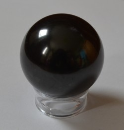 Šungit – liečivý minerál z vesmíru?