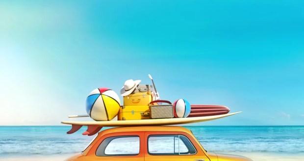 Aby sa vám cesta na dovolenku nepredražila