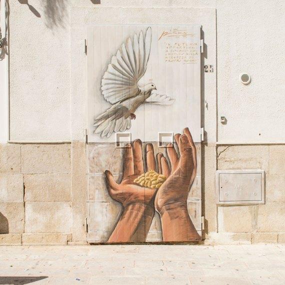 """""""L'oro nelle mani"""" by Piskv_Canosa di Puglia_2020"""