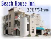 Pismo beach hotels