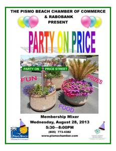 PartyOnPrice 2013