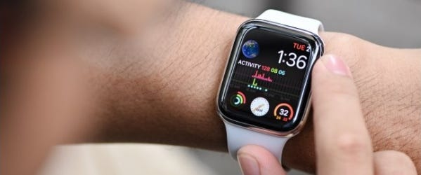 Como configurar Apple Watch ➤