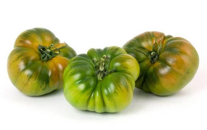 cuál es el tomate negro
