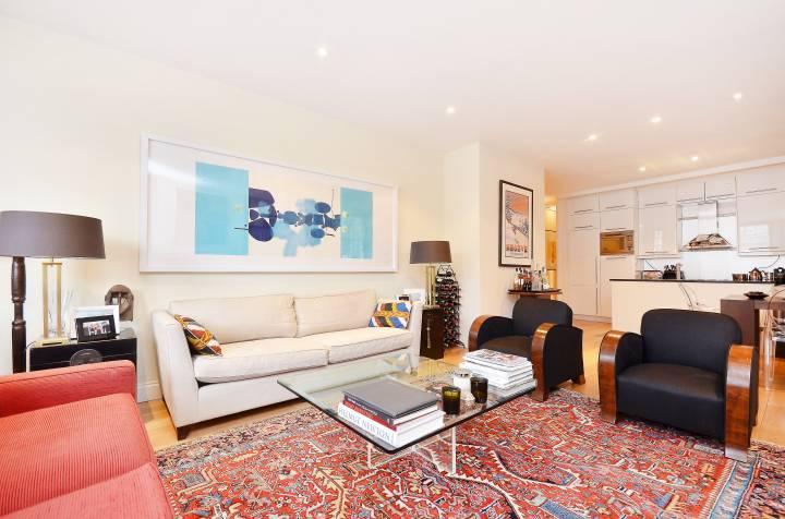 Apartamento en alquiler en Barcelona Girona calle Carrer