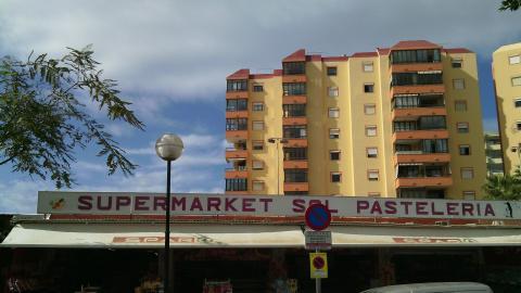 Apartamento en alquiler en Palma de Mallorca palmanova calle mare nostrum