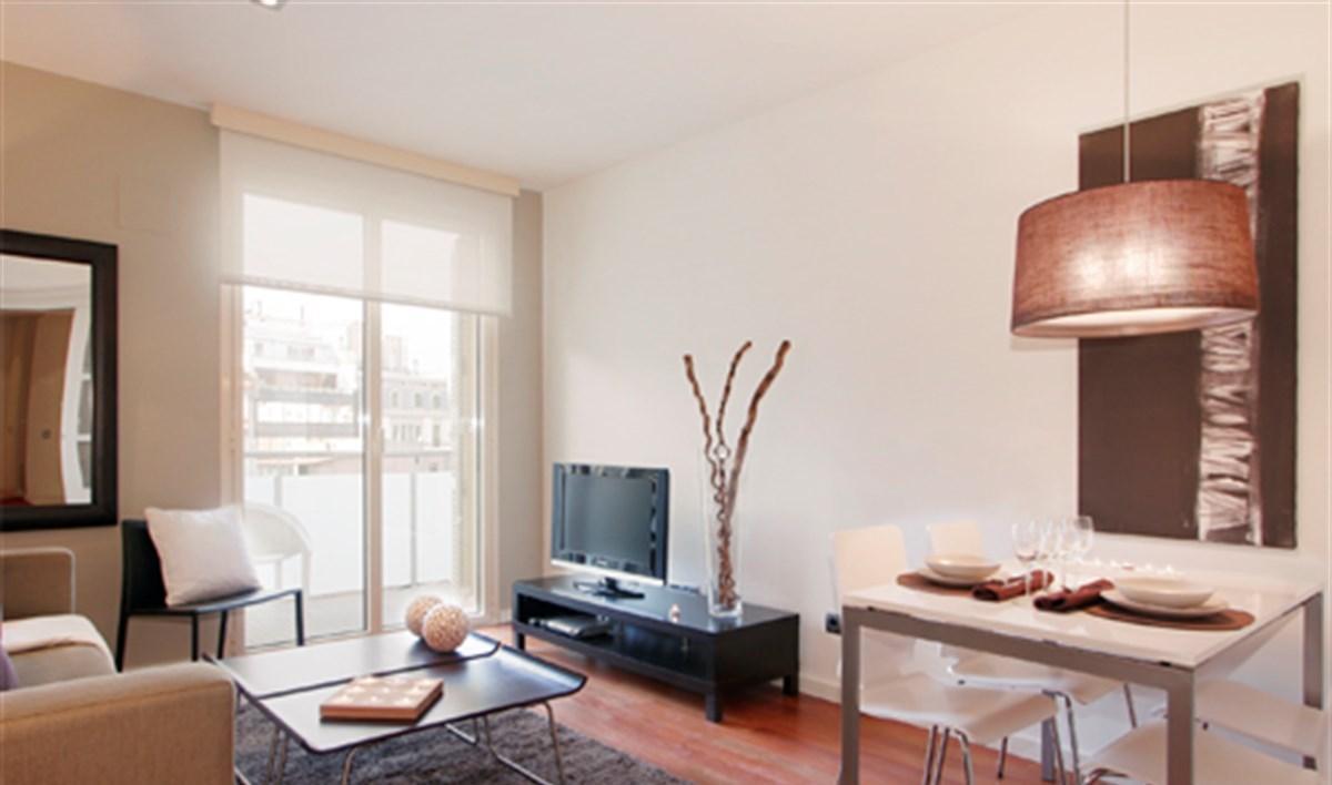 Alquiler Barcelona pisos casas apartamentos