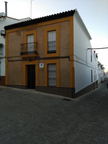 Casa en alquiler en Huelva Sierra de Aracena y Picos de Aroche calle Gonzalez Bravo 1