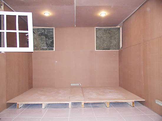 Tu estudio en casa sala de ensayo casera  Taringa