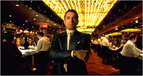 Top 50 casinos in the world