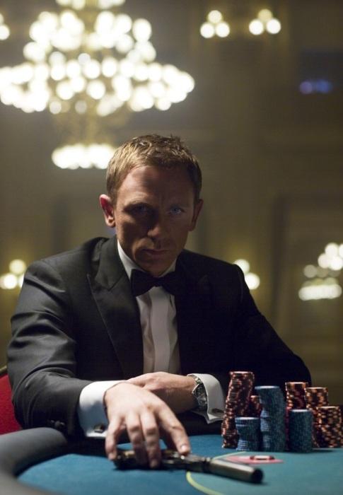 James bond gambling downloading slot machine games