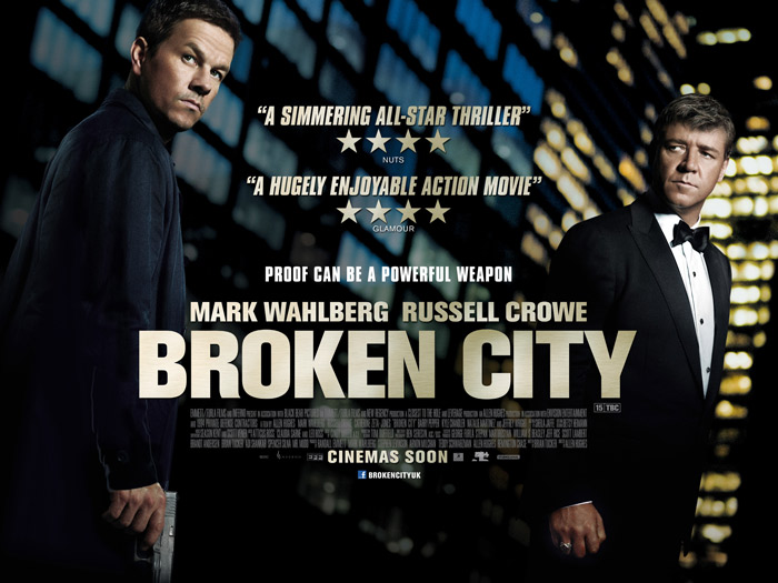 broken city film