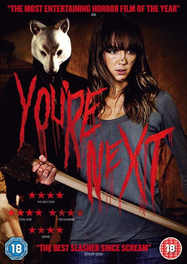 Werewolf | Horror Virgin |Youre Next Zee Movie