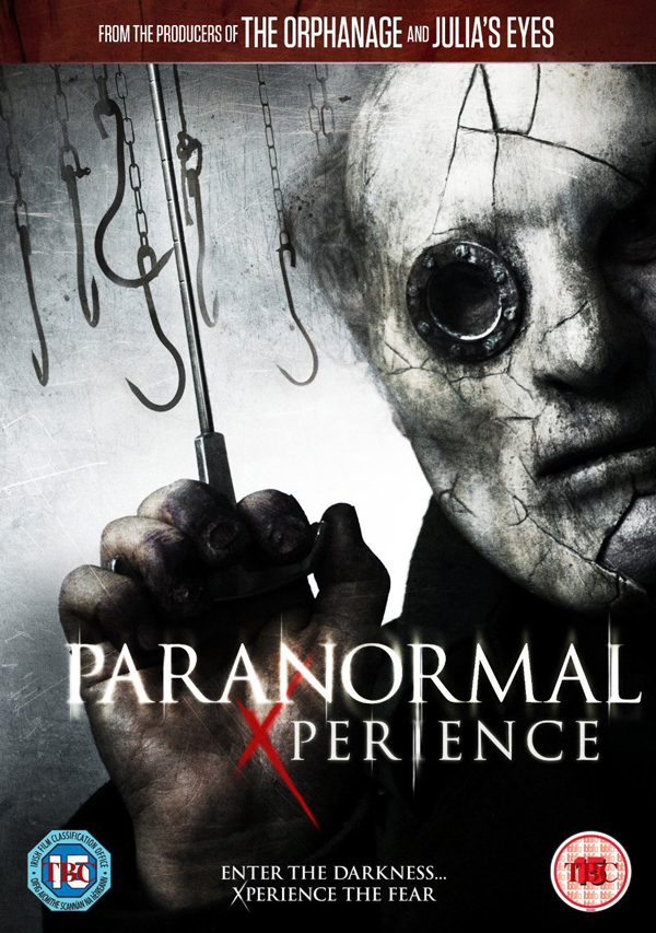 paranormal xperience 3d streaming