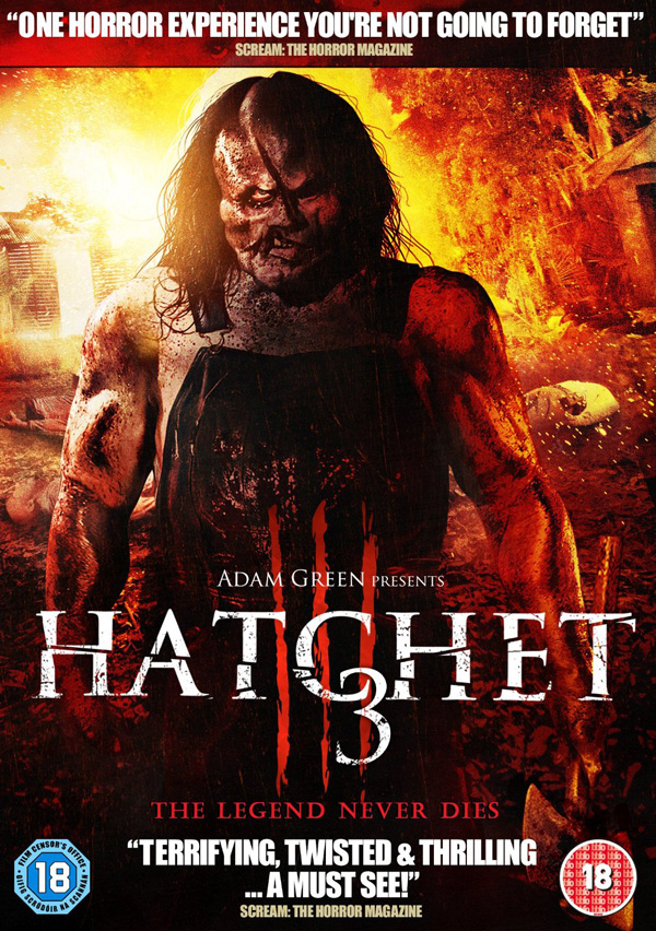 hatchet 3 stream