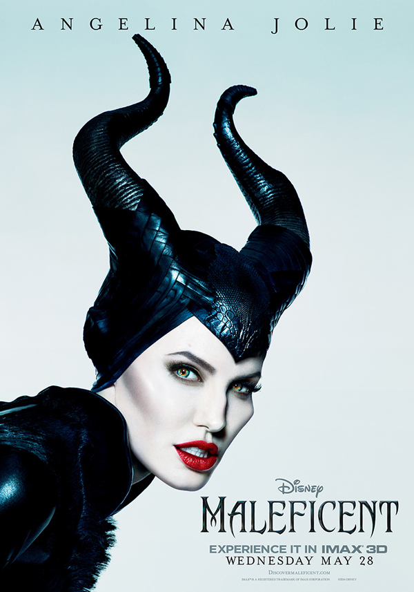 Maleficent Clips - Awkward Situation & A Finger Prick