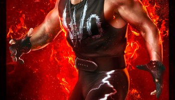 Kurt Angle to Be Available as WWE 2K18 Pre-Order Character - Pissed