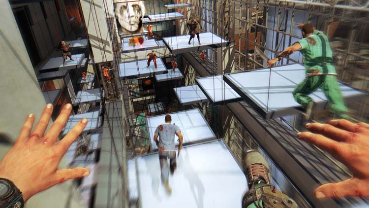 My First Few Hours with Dying Light - TechSpot