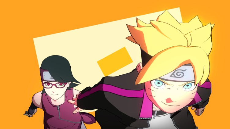 NARUTO SHIPPUDEN: Ultimate Ninja STORM 4 Release Date Revealed in
