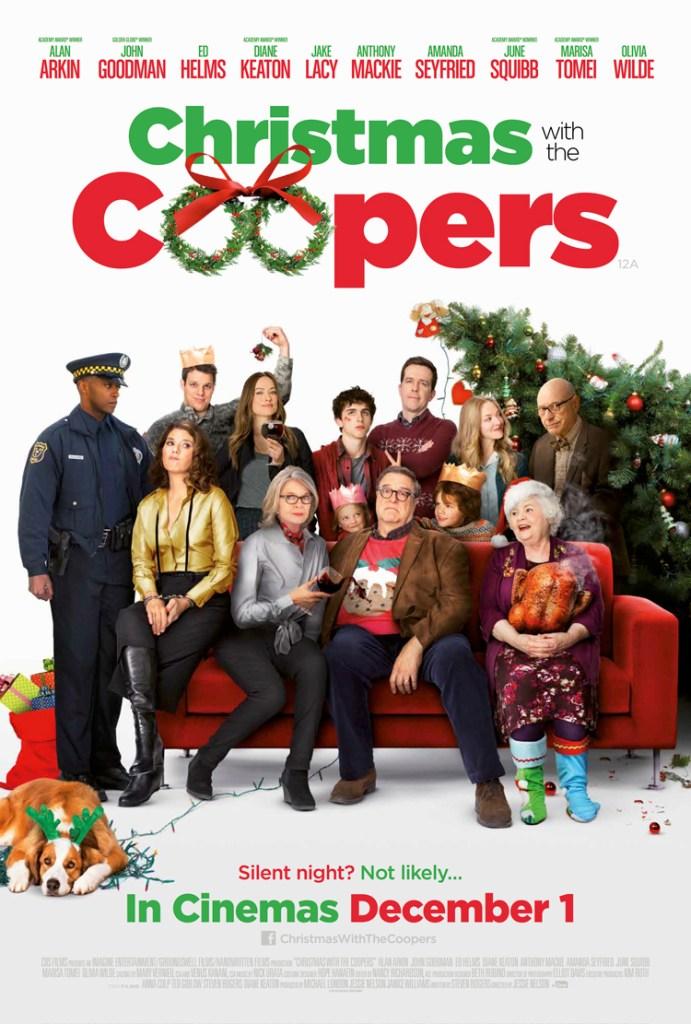 meet the coopers trailer 2015 en