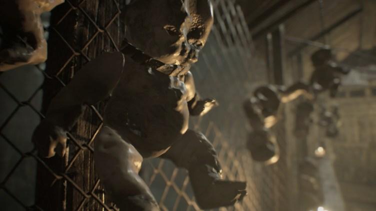 Resident Evil 7 Biohazard New Gameplay Trailer Brings New Terrors