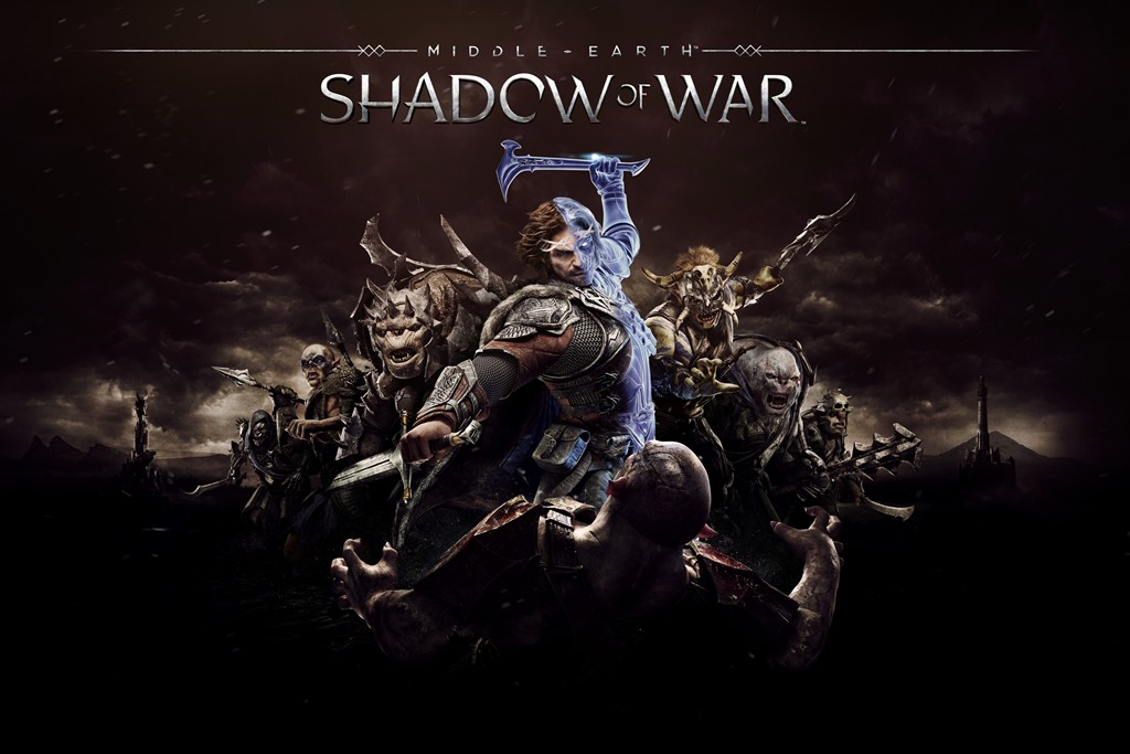 Middle-earth: Shadow of War Officially Confirmed with Trailer