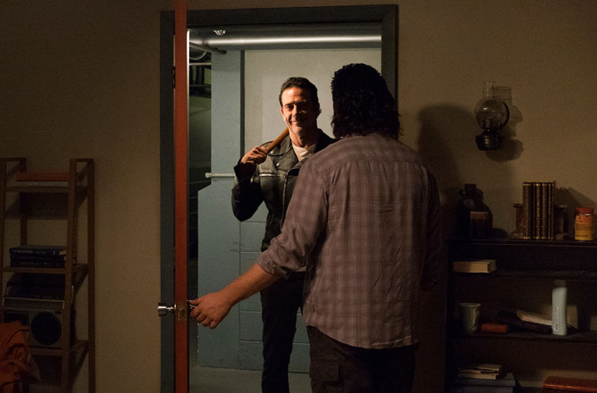 'The Walking Dead 7×11' Review – Hostiles and Calamities