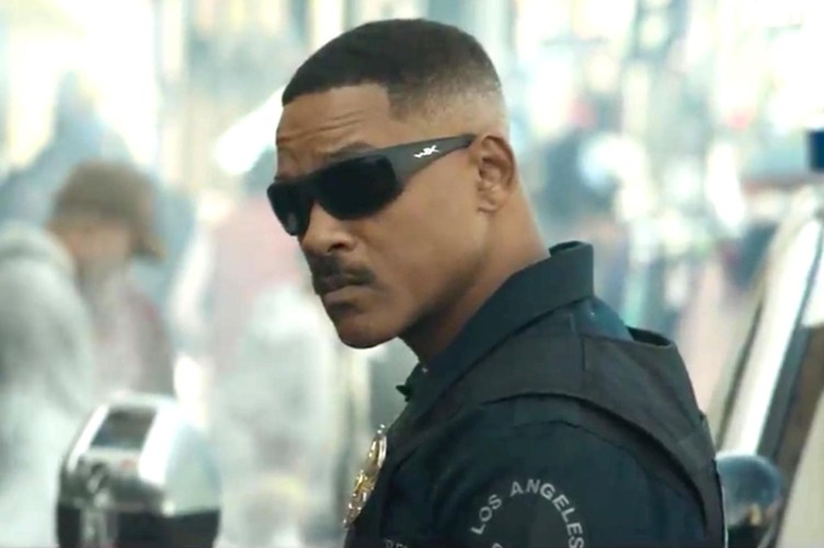 Netflix's Bright Gets First Trailer Featuring Will Smith