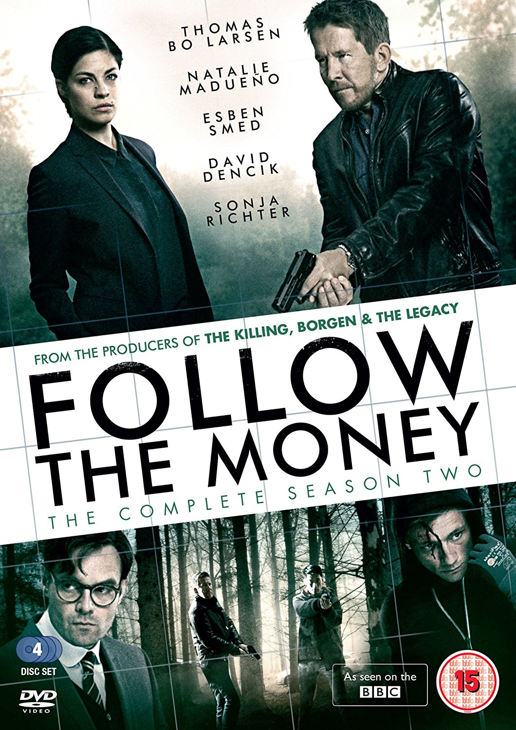 'Follow the Money The Complete Season 2' Review – The Big Money Game