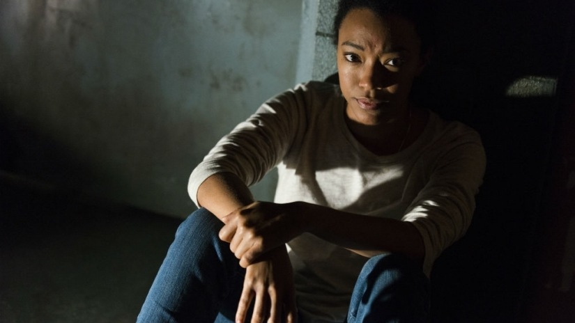 'The Walking Dead 07×15' Review – Something They Need