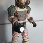 Alien and Predator Figurine Collection