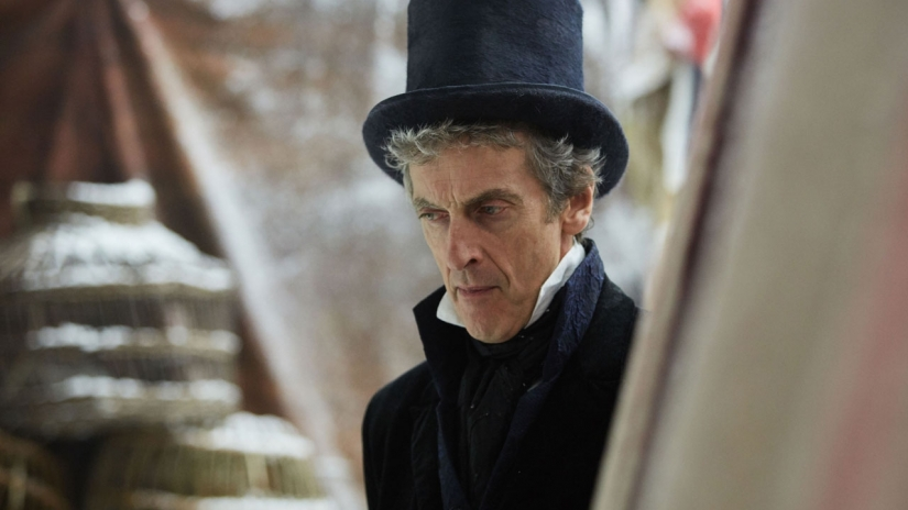 'Doctor Who 10×03 – Thin Ice' Review