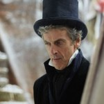Doctor Who Thin Ice