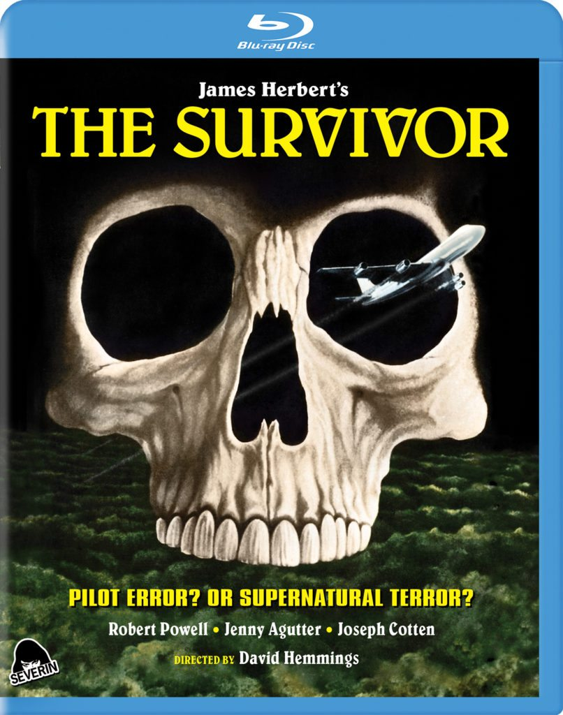 'The Survivor' Review (Blu-ray) – Time for a Revisit?