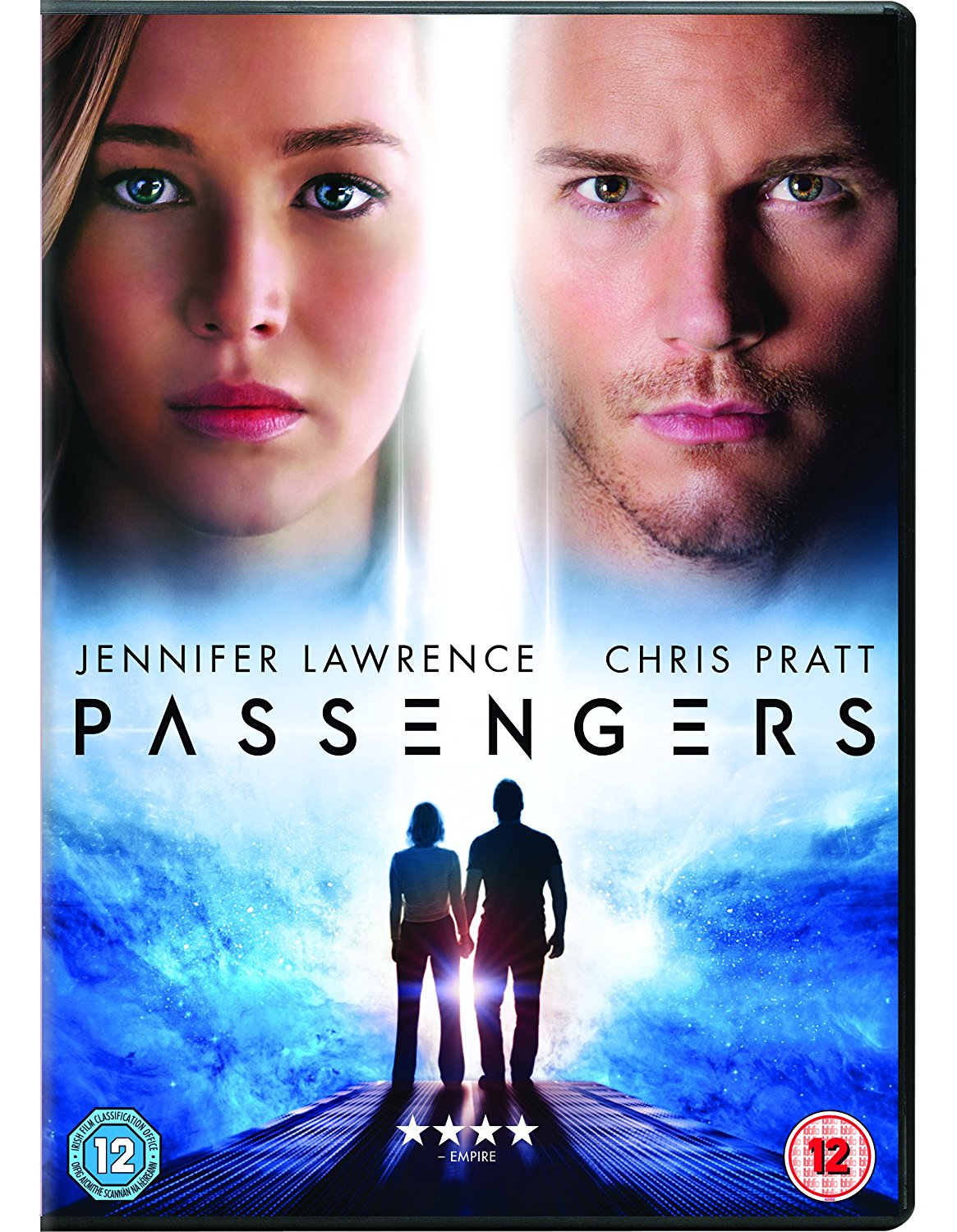 �passengers� review � a film of confused genres pissed