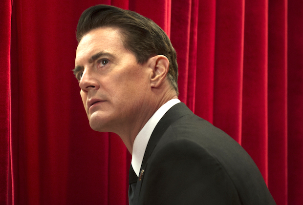 'Twin Peaks Season 3 Episodes 1 & 2' Review