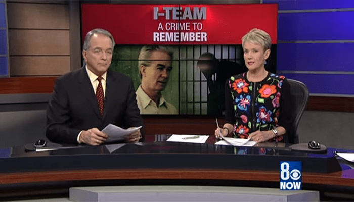 Steve Wynn Kidnappings 1993